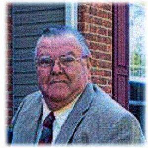 William J. Bartel, Sr.