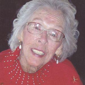 Margaret Louise L`Hommedieu