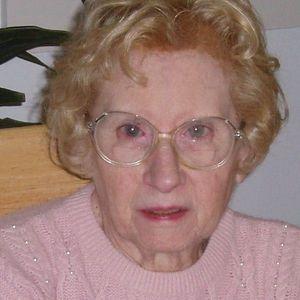 Marie T. Langelo