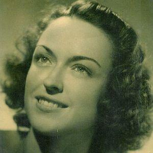 Mrs. Genevieve Manchon