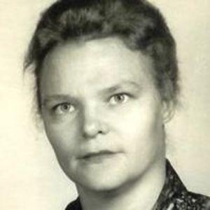Donna R Burkholder