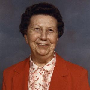 Adeline M. Hoerth