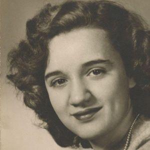 Gloria J. (Solimeno) Jermyn