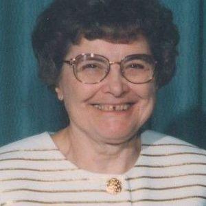 Marie E. Miller