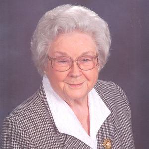 Mrs. Dorothy Lovett