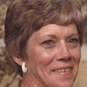 Barbara J. McGrath