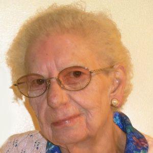Marion M. Arensdorf