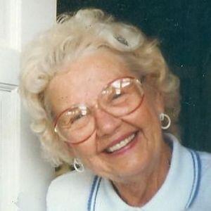 Mrs. Grace A. Bagg