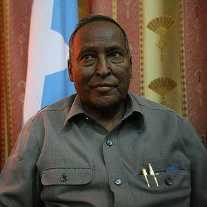 Abdullahi Yusuf Obituary Photo