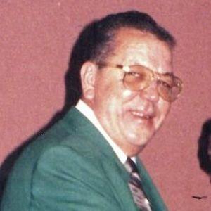 Mr. Bobby James Thomas
