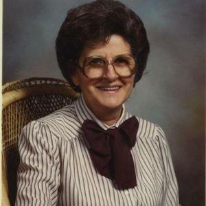 Wilma Lee Kittinger