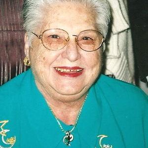 Rose M. Borda