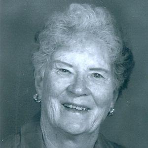 """Mrs. Margaret  """"Peggy"""" Hower"""