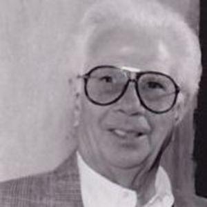 Jack W Parks