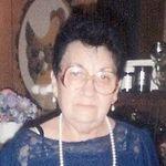 Flora Mae Hayes