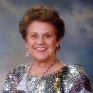 Christine T. Jones
