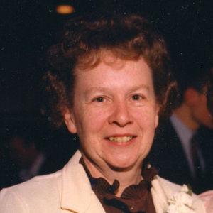 Darlene Rose Steffes