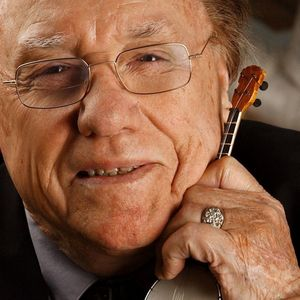 Earl Scruggs Obituary Photo