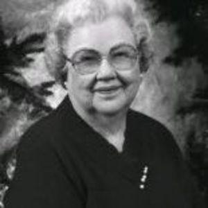 Nettie Ross