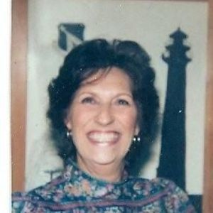Betty M. Hensley