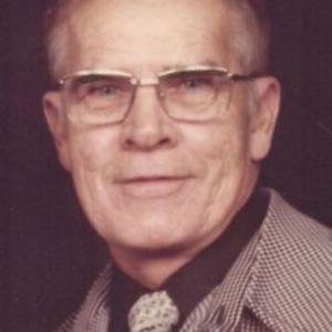 George Ray Aldridge