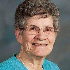 Betty Ragatz Obituary - Clarkston, Michigan - Tributes com