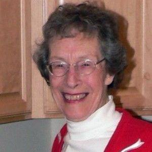 Audrey Kramis Schultz