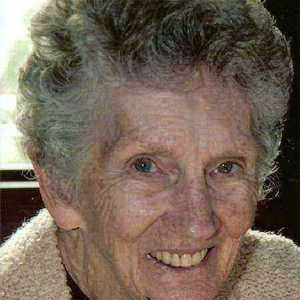 Marjorie A. TINDAL