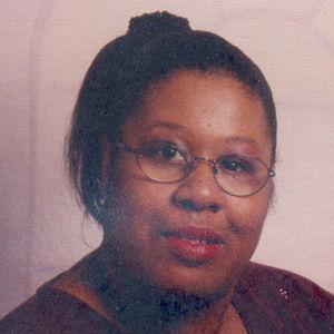 Cynthia R. Mapp