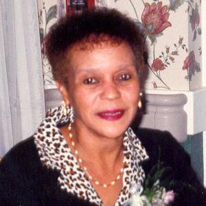 Frances S. Taylor