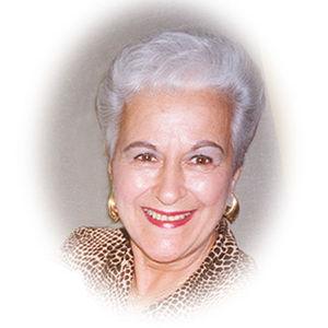 Helen M. Kahan