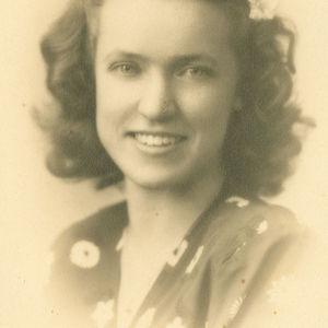 Evelyn Pedersen