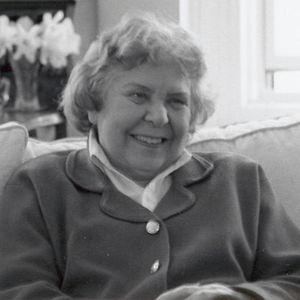 Katherine E. Mason