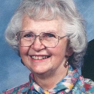 Shirley E. Reed