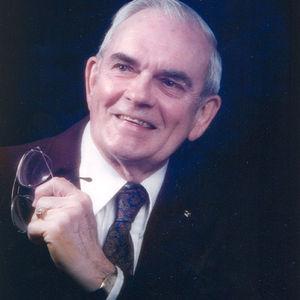 Albert C. Shesler