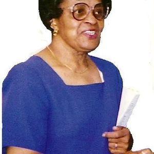 Lois R. Rockcliffe