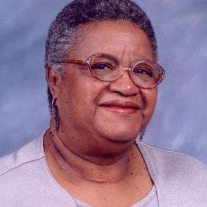 Betty Delores Greene
