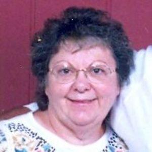 Nancy E. Jones Obituary Photo