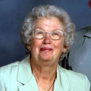 Eleanor M. Ludke