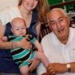 Lindsay, Nicholas and Bumpa