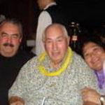 Rick, Dad and Zaida