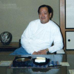 Robert Masao Endo