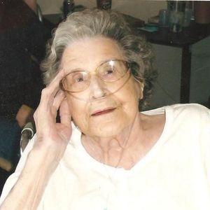 Edna Virginia Fox