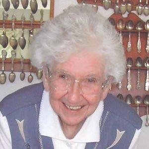 Mildred C. Beckley