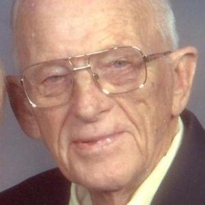 """Mr. Ivan """"Jack"""" Holland, Jr."""
