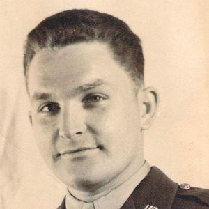 Maj. Wayne Harris Golden