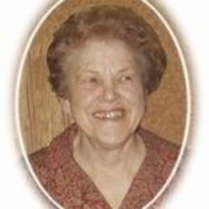 Caroline R. Willman