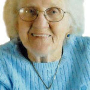 Mildred J. Sefton-Umsted