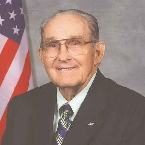 J. ames Floyd Oglesbee