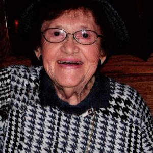 Mary M. Bennett